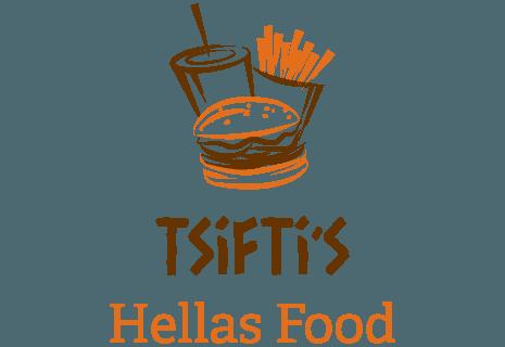 Tsifti's Hellas Food