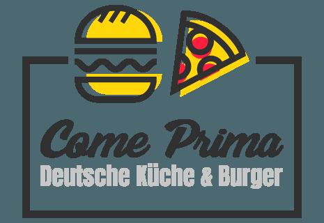 Come Prima Deutsche Küche & Burger