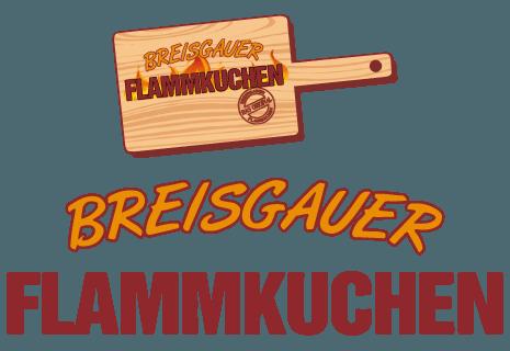 Breisgauer Flammkuchen