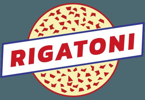 Pizza Rigatoni