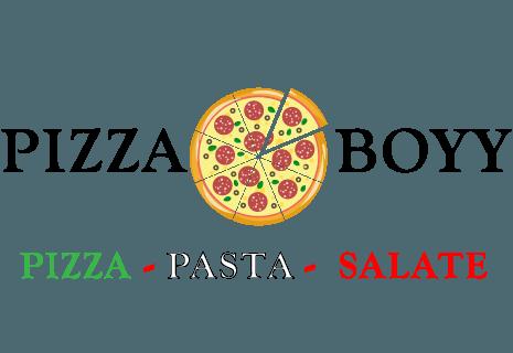 Pizza Boyy