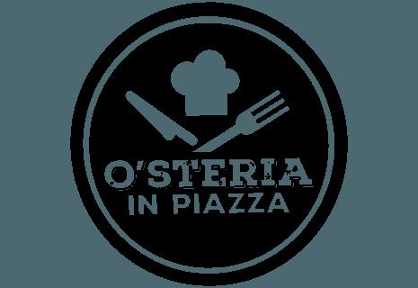 O'steria In Piazza