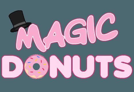 Magic Donuts Wuppertal