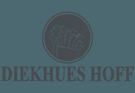 Diekhues Hoff Imbiss by Pommes Heinz