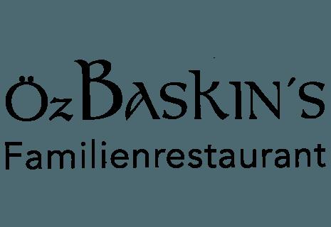 Öz Baskin's Familienrestaurant