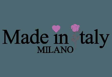 Made in Italy Milano