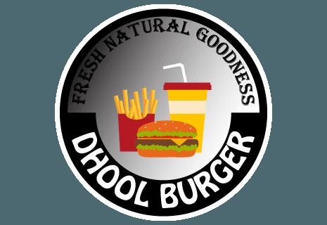 Dhool Burger