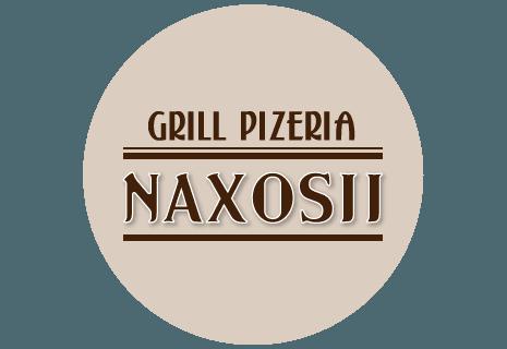 Grill-Pizzeria Naxos 2