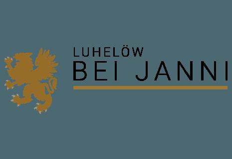 Stadthalle Luhelöw bei Janni