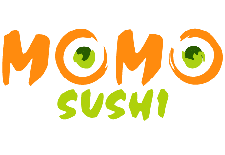 Sushi und Momo