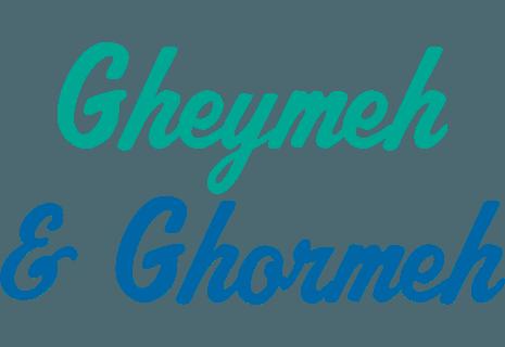 Gheymeh & Ghormeh-avatar