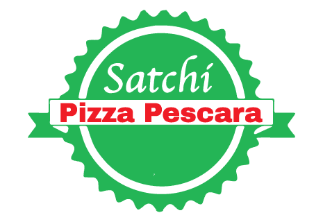 Satchi Pizza Pascara