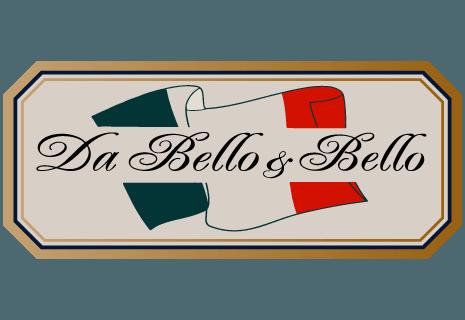 Trattoria Pizzeria Da Bello e Bello