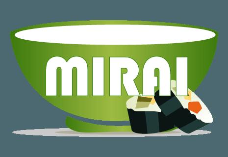 MiRai Asian Food