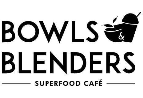 Bowls & Blenders