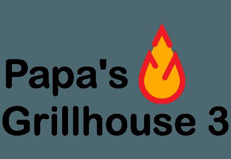 Papa's Grillhouse 3