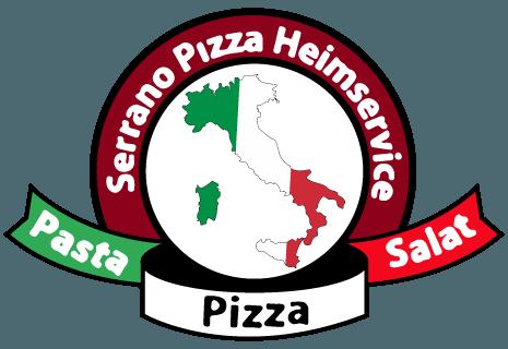 Serrano Pizza Heimservice