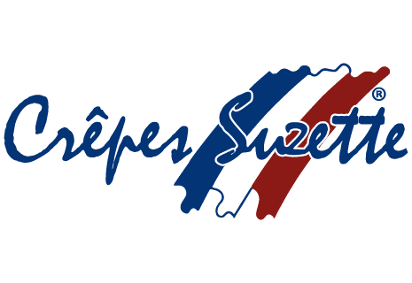 Crêpes Suzette Vahr
