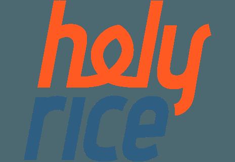 Holy Rice