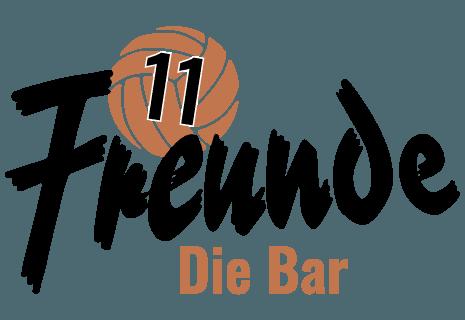 11 Freunde Die Bar