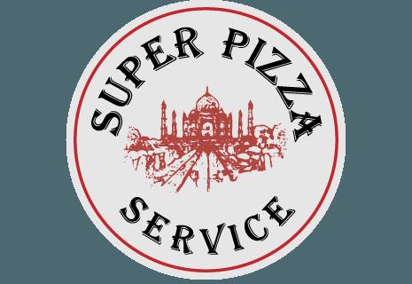 Super Pizza Service