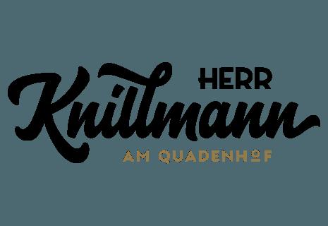 Herr Knillmann am Quadenhof