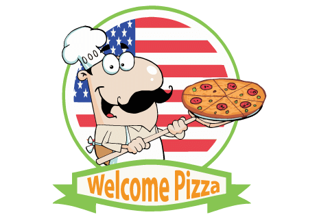 Welcome Pizza Service