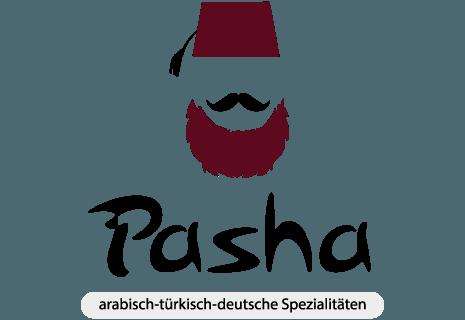 Pasha arabisch-türkisch-deutsche Spezialitäten