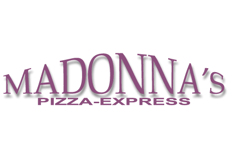 Madonna's Pizza-Express