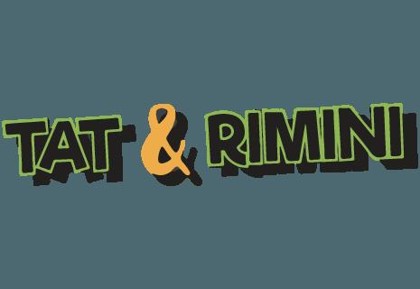 Tat & Rimini Grill Pizzeria