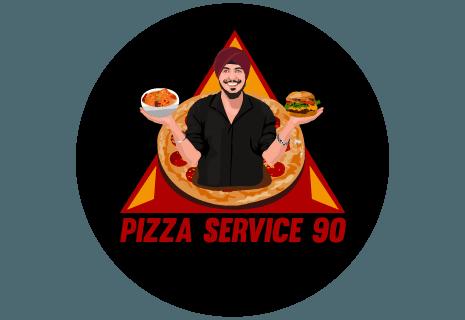 Pizza Service 90