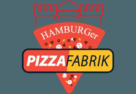 Hamburger Pizzafabrik