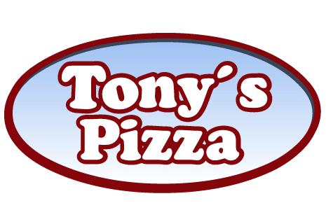 Tonys Pizza-Lieferservice
