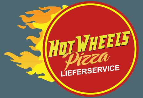 Hot Wheels Pizza