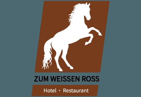 Hotel und Griechisches Restaurant Zum Weissen Ross