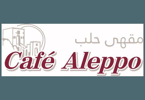 Cafè Aleppo