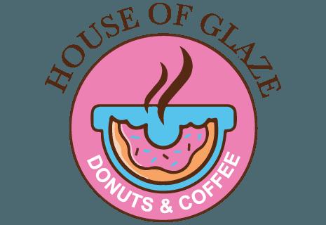 House of Glaze - Donuts & Coffee