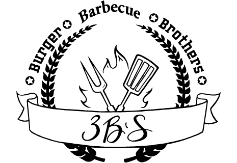 3 B's Nr.2 - Burger - Barbecue - Brothers