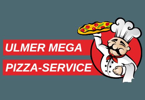 Ulmer Mega Pizza-Service