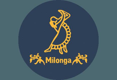 Milonga - cocina Argentina