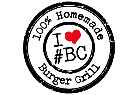 """Burger Crew """"Homemade Beef Grill"""""""