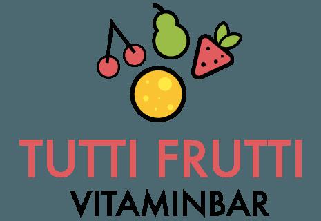 Tutti Frutti Vitaminbar