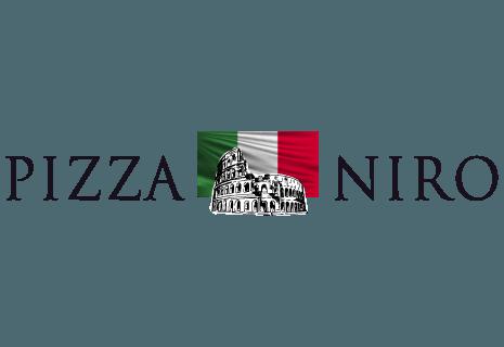 Pizza Niro
