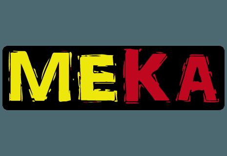 Meka / Döner Pizza und Backwaren