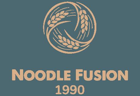 Noodle Fusion 1990