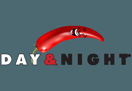 Day & Night Pizza Pasta Burger Indisch Lieferservice