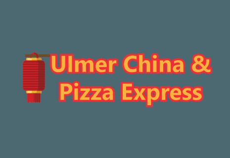Ulmer China Pizza Express