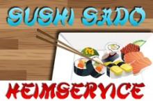 Sushi Sado Heimservice
