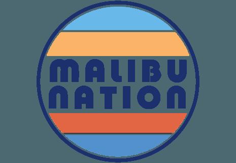 Malibu Nation München Pavillon