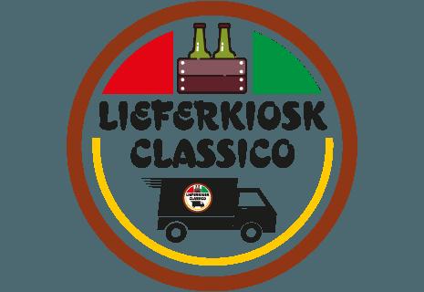 Lieferkiosk Classico Wein-Getränke-Eis